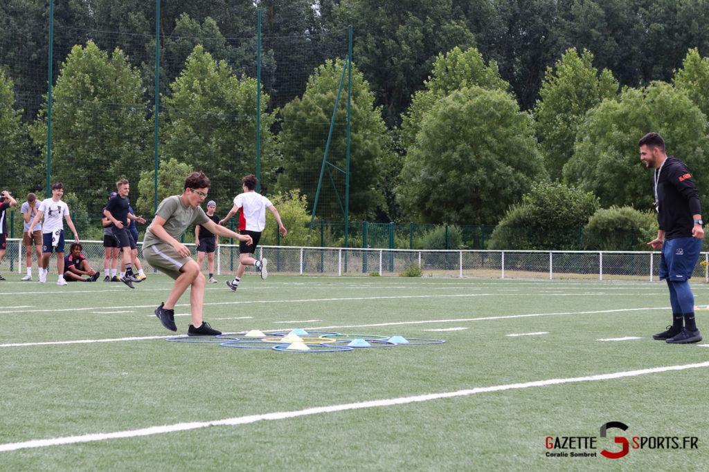 Hcas Camp D'ete Gazettesports Coralie Sombret 4
