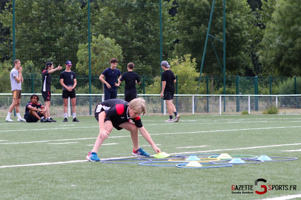 Hcas Camp D'ete Gazettesports Coralie Sombret 5