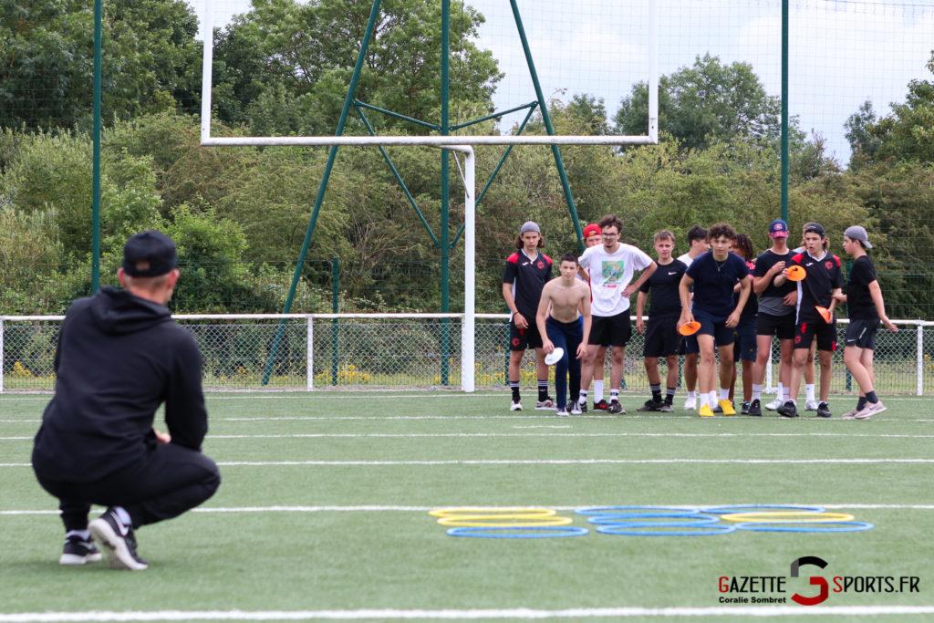 Hcas Camp D'ete Gazettesports Coralie Sombret 6
