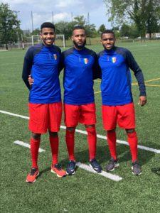 Tchad Football