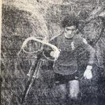 Daniel Jacotey