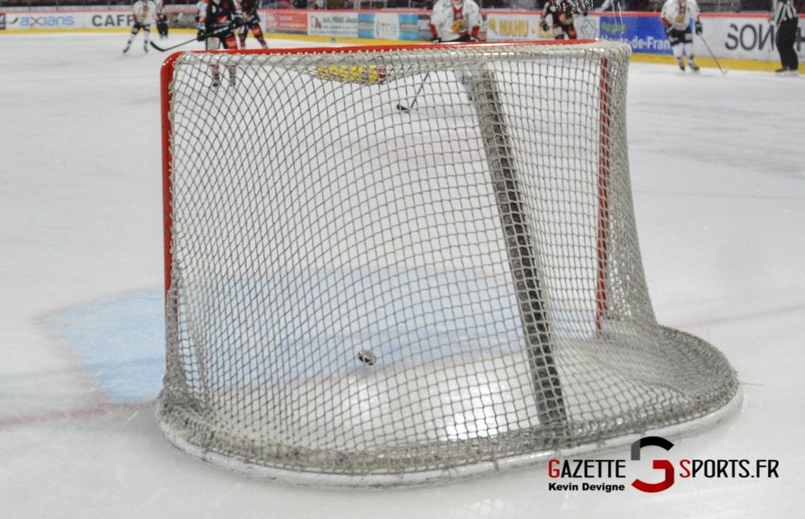 Hockeysurglace Gothiques Vs Chamonix Kevin Devigne Gazettesports 83