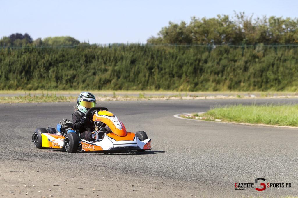 Karting Haute Picardie 0001 Elie Leber Dicila