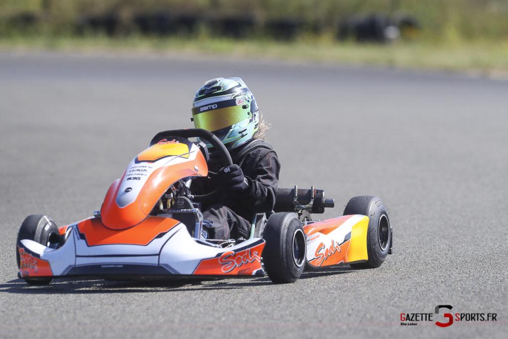 Karting Haute Picardie 0006 Elie Leber Dicila