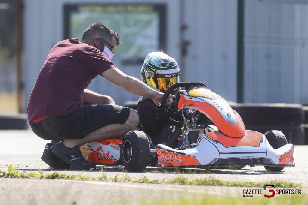 Karting Haute Picardie 0013 Elie Leber Dicila