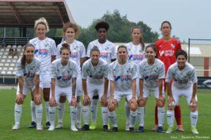 Amiens Sarcelles Retour 1
