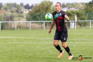 Football Feminin Fc Porto Vs Calais Gazettesports Coralie Sombret 18