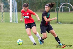 Football Feminin Fc Porto Vs Calais Gazettesports Coralie Sombret 27