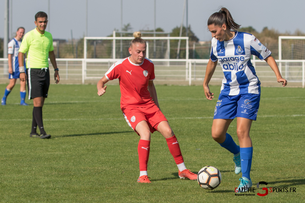 Football Portugaises Vs Asbo (beauvais) Reynald Valleron (19)