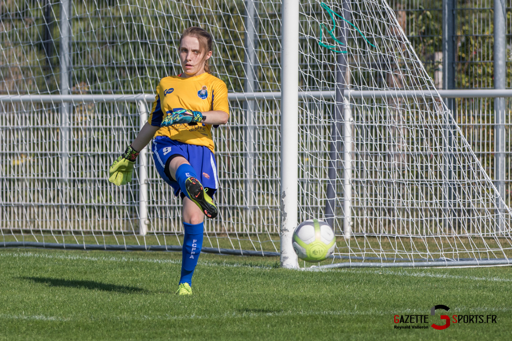 Football Portugaises Vs Asbo (beauvais) Reynald Valleron (24)