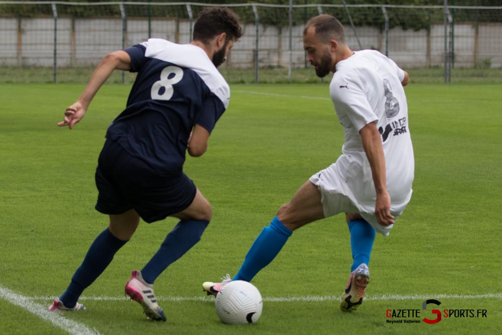 Football Aca Vs Villemonble (reynald Valleron) (1)