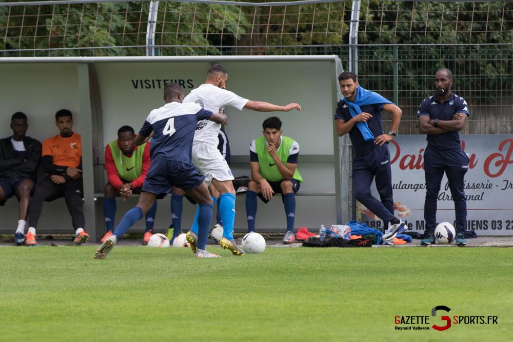 Football Aca Vs Villemonble (reynald Valleron) (10)