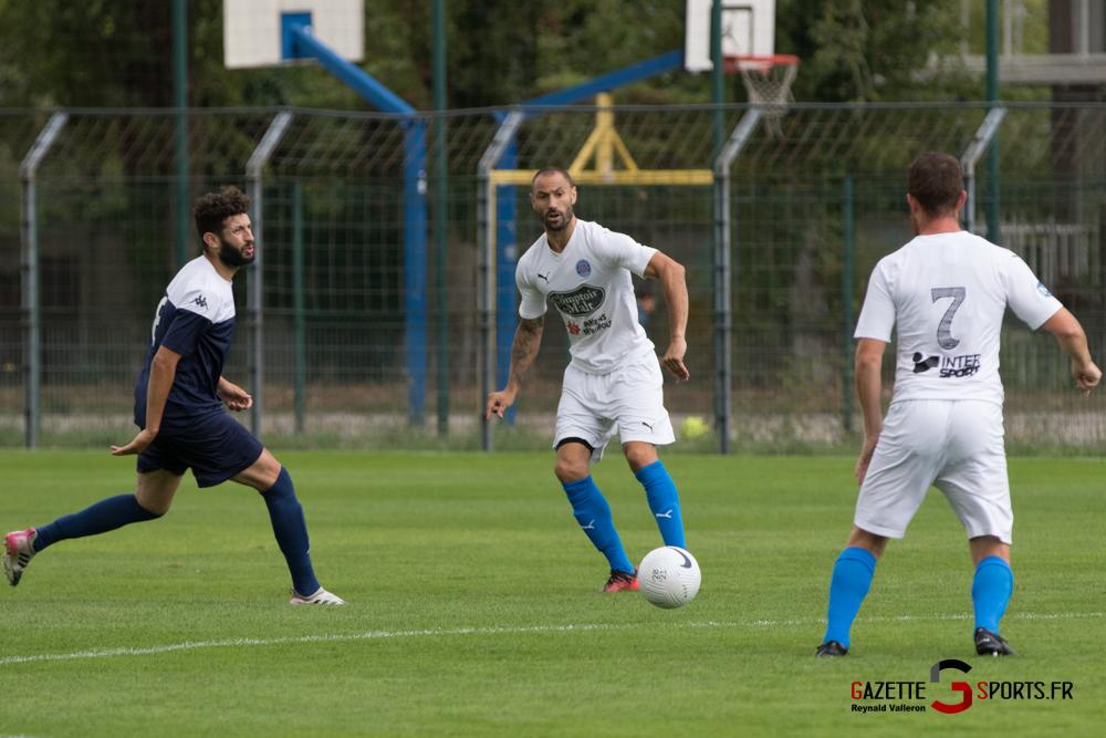 Football Aca Vs Villemonble (reynald Valleron) (12)
