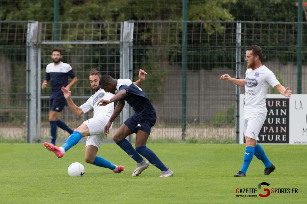Football Aca Vs Villemonble (reynald Valleron) (13)
