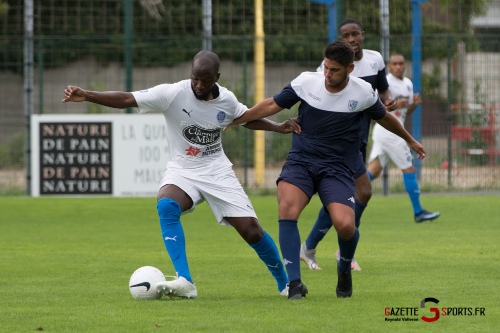 Football Aca Vs Villemonble (reynald Valleron) (15)