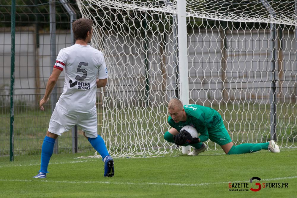 Football Aca Vs Villemonble (reynald Valleron) (16)