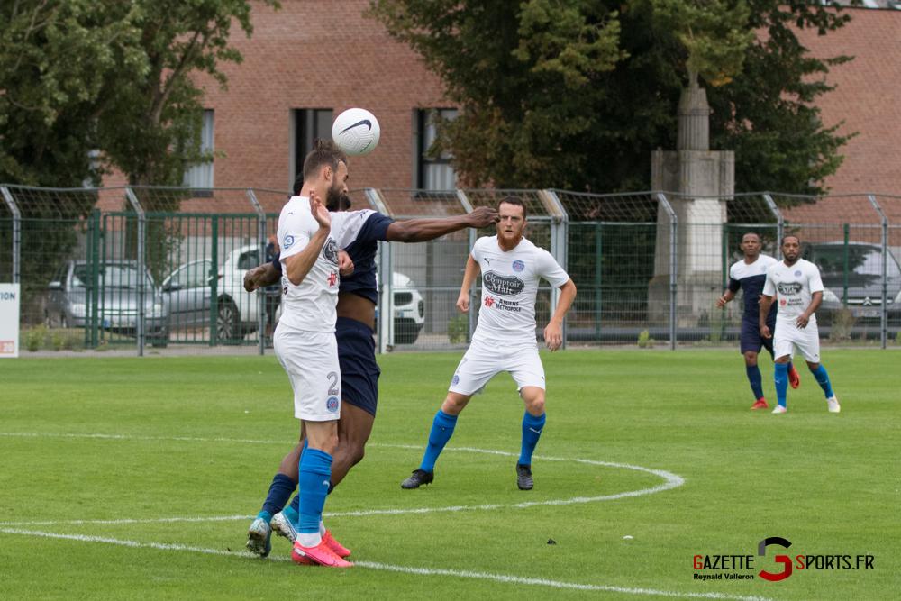 Football Aca Vs Villemonble (reynald Valleron) (17)
