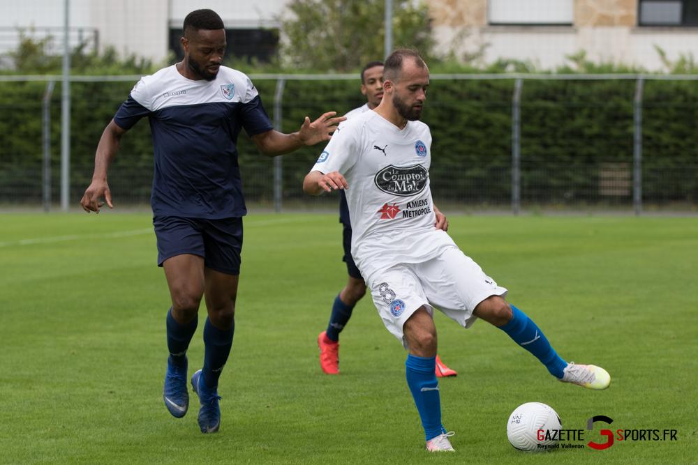 Football Aca Vs Villemonble (reynald Valleron) (19)