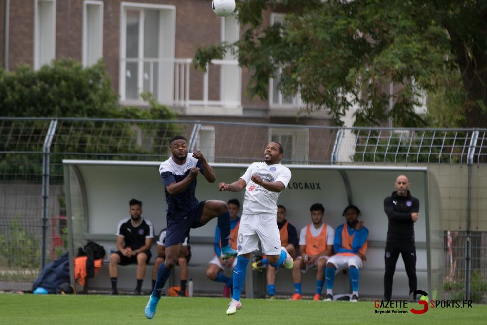 Football Aca Vs Villemonble (reynald Valleron) (2)