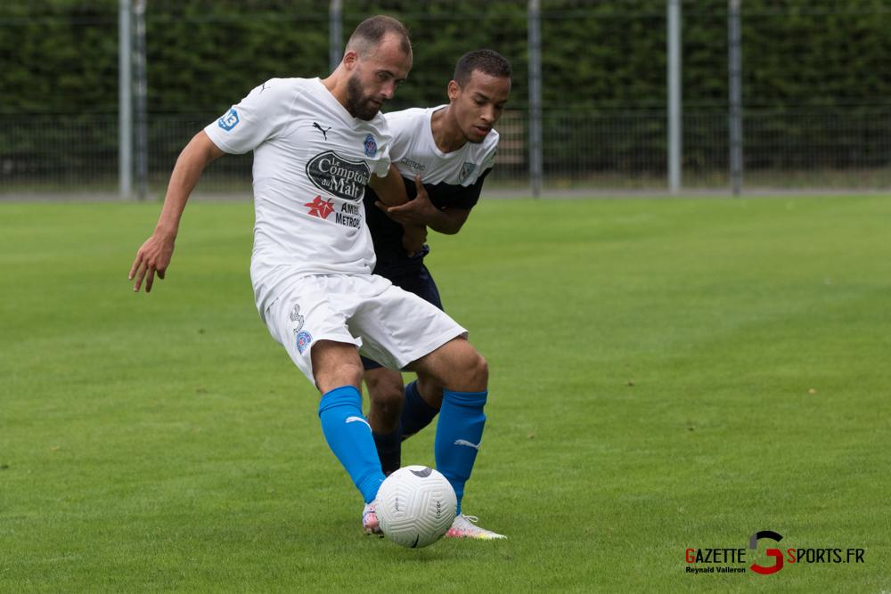 Football Aca Vs Villemonble (reynald Valleron) (20)