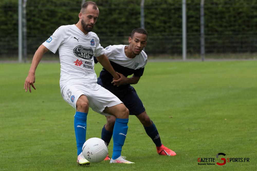 Football Aca Vs Villemonble (reynald Valleron) (21)