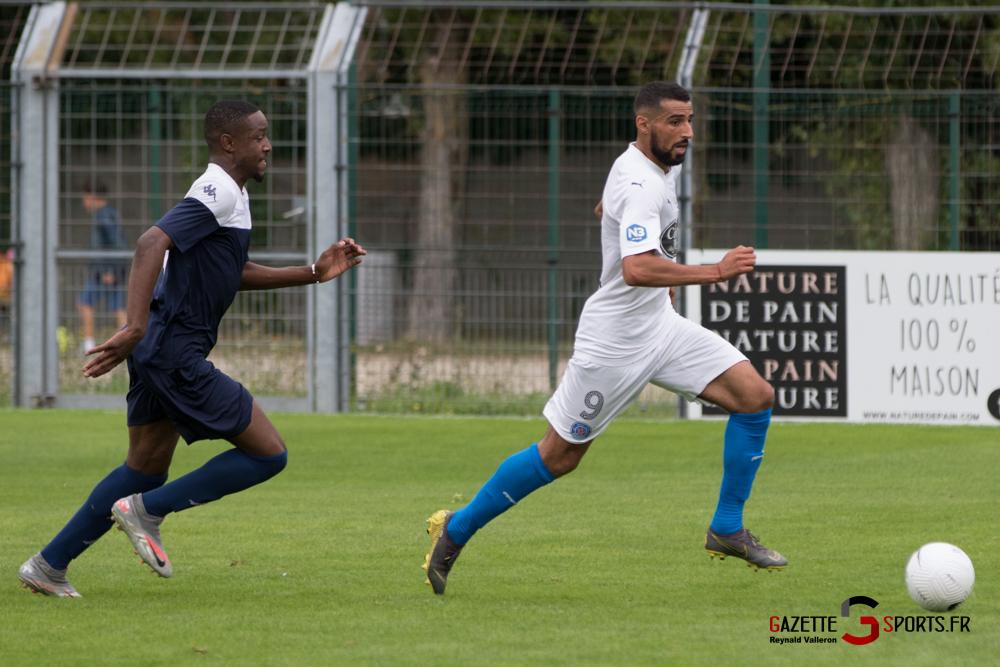 Football Aca Vs Villemonble (reynald Valleron) (22)