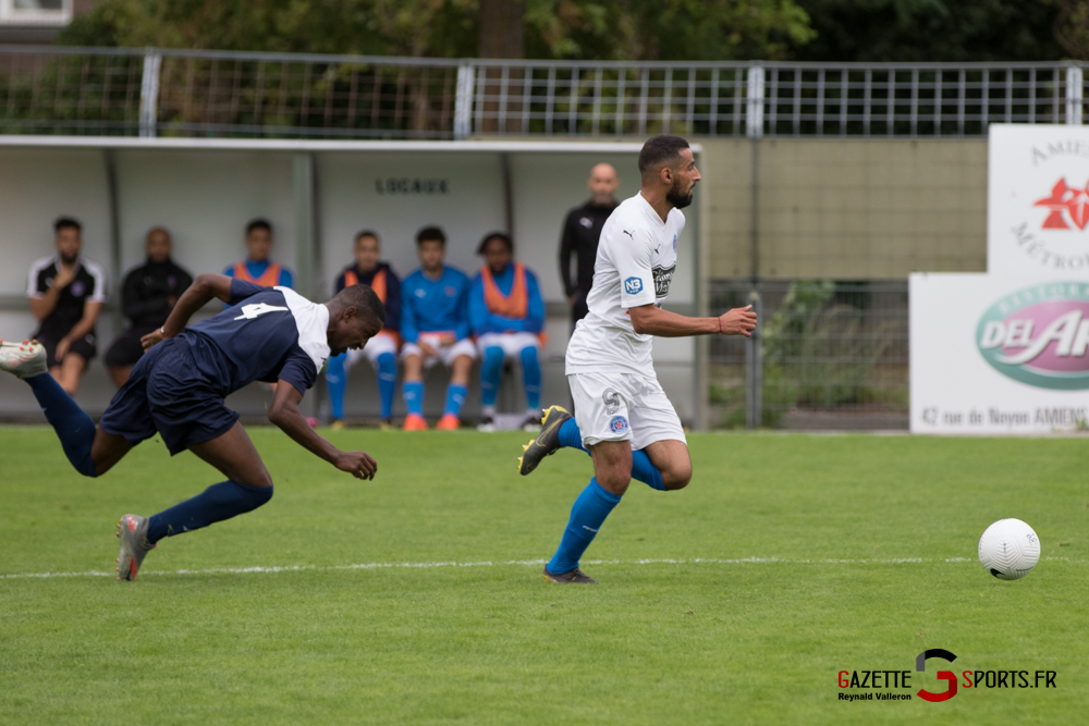 Football Aca Vs Villemonble (reynald Valleron) (23)