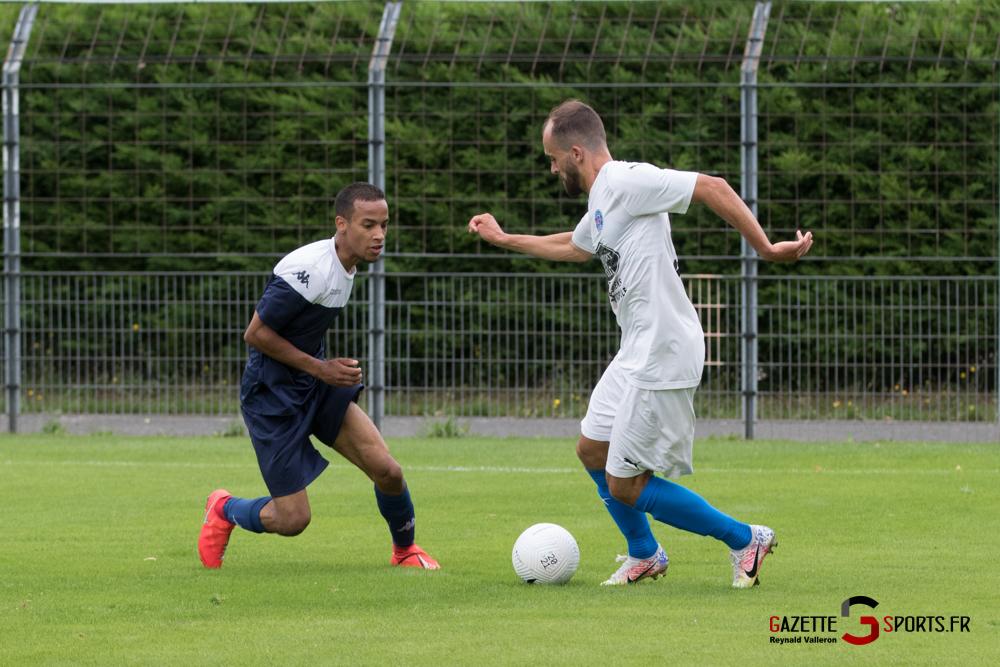 Football Aca Vs Villemonble (reynald Valleron) (26)