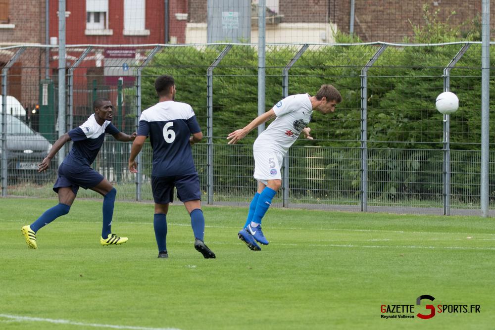 Football Aca Vs Villemonble (reynald Valleron) (27)