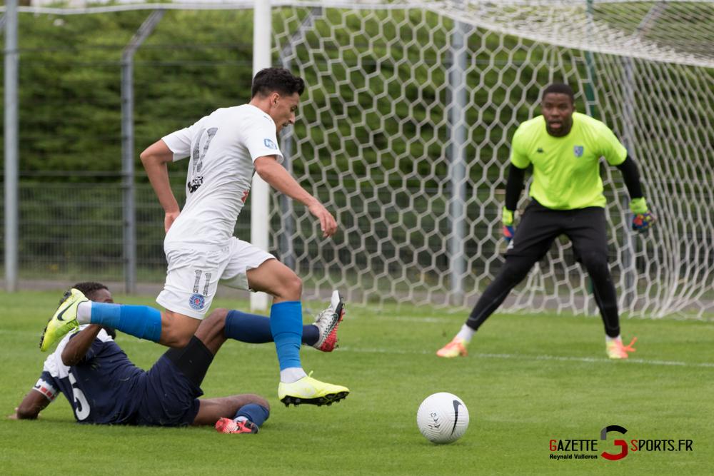 Football Aca Vs Villemonble (reynald Valleron) (29)