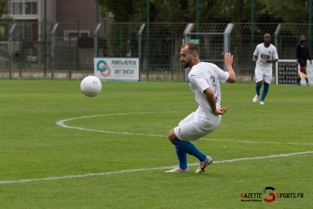 Football Aca Vs Villemonble (reynald Valleron) (3)