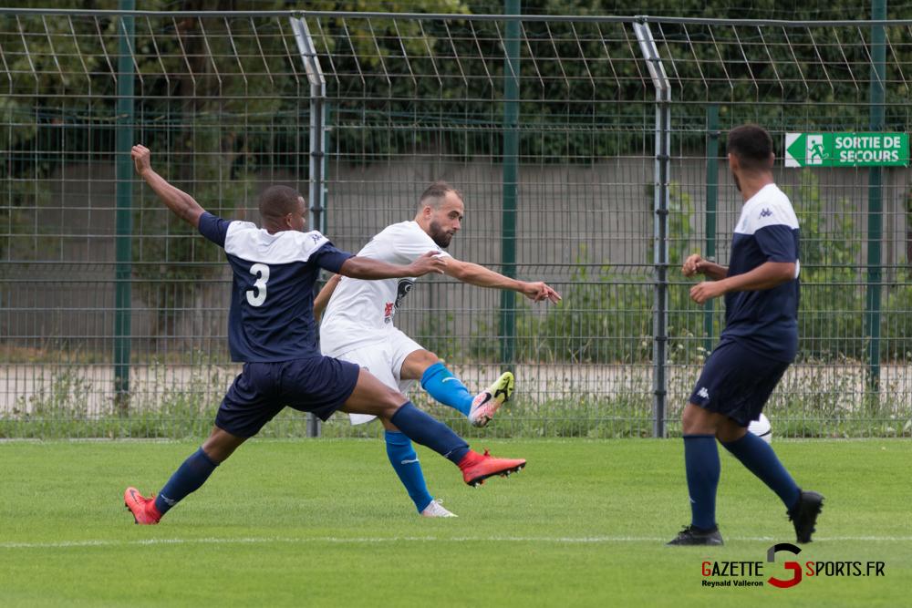 Football Aca Vs Villemonble (reynald Valleron) (33)