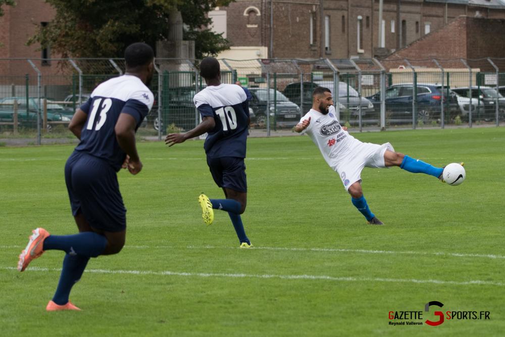 Football Aca Vs Villemonble (reynald Valleron) (35)