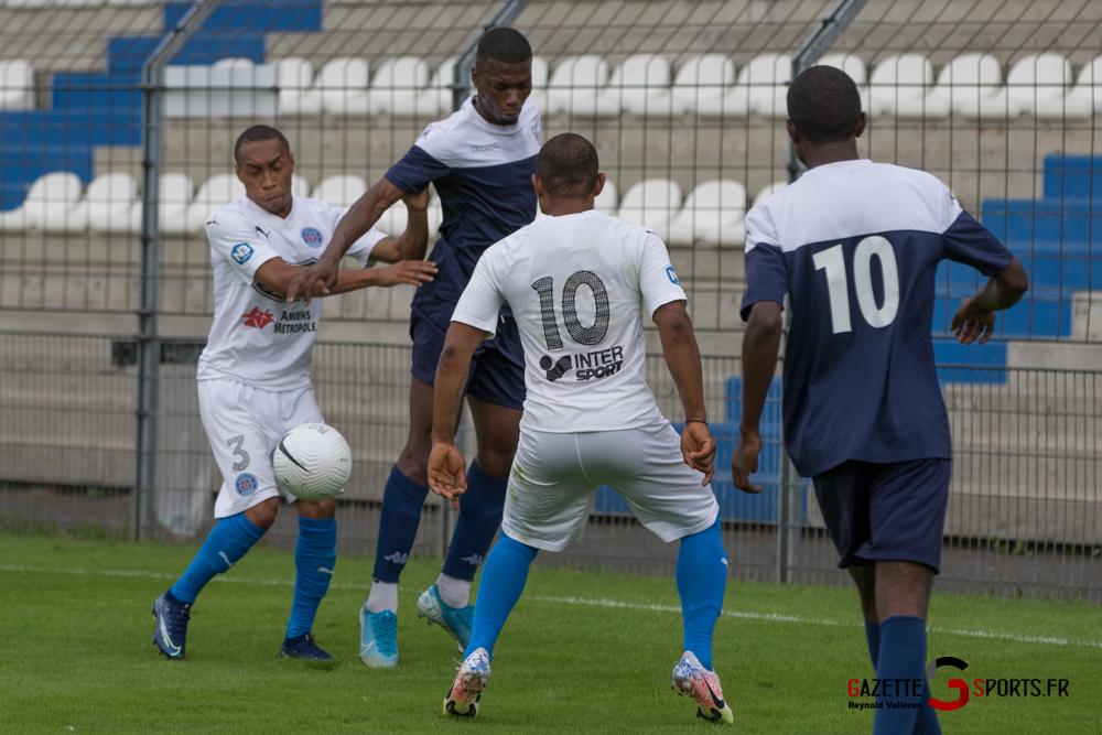 Football Aca Vs Villemonble (reynald Valleron) (37)
