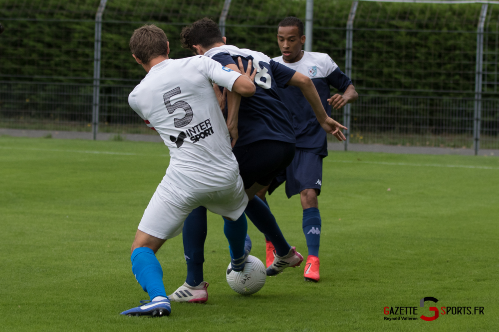 Football Aca Vs Villemonble (reynald Valleron) (4)