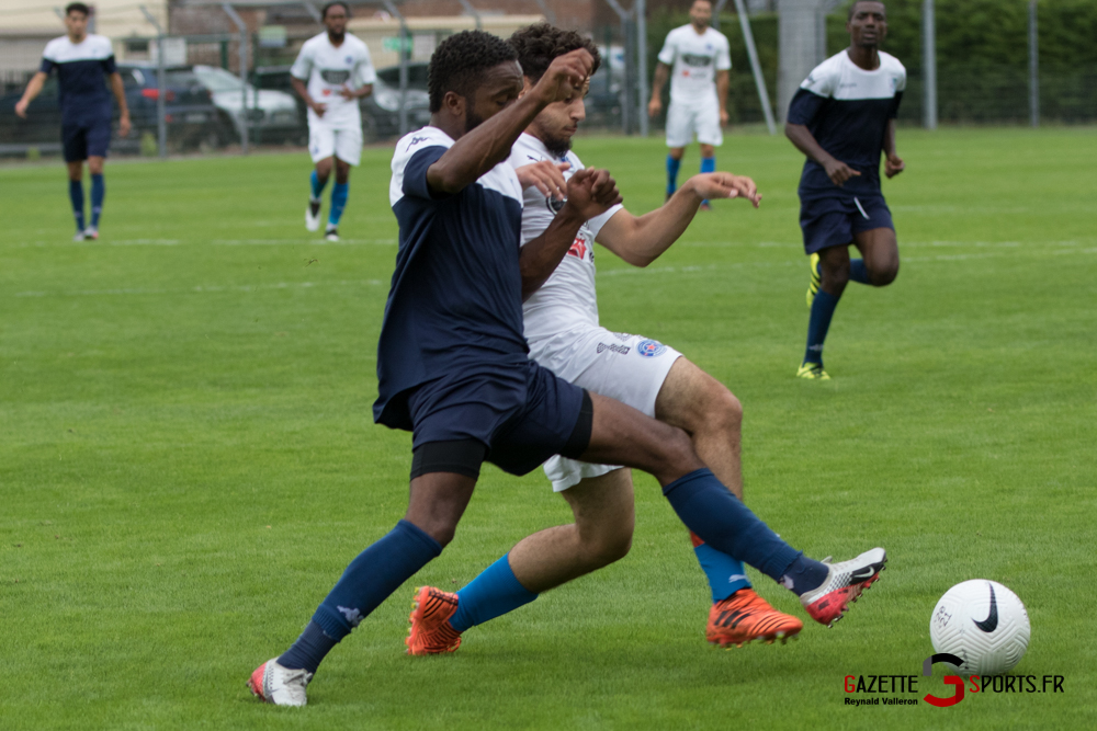 Football Aca Vs Villemonble (reynald Valleron) (46)