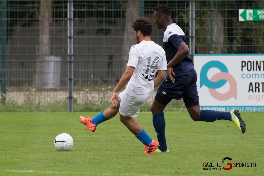 Football Aca Vs Villemonble (reynald Valleron) (49)