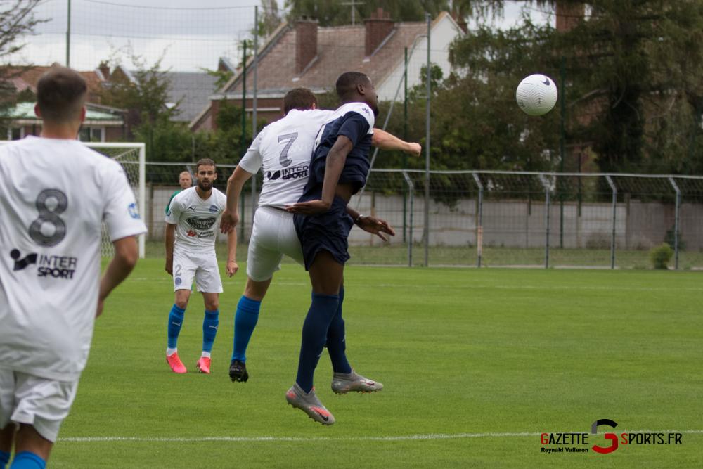 Football Aca Vs Villemonble (reynald Valleron) (5)