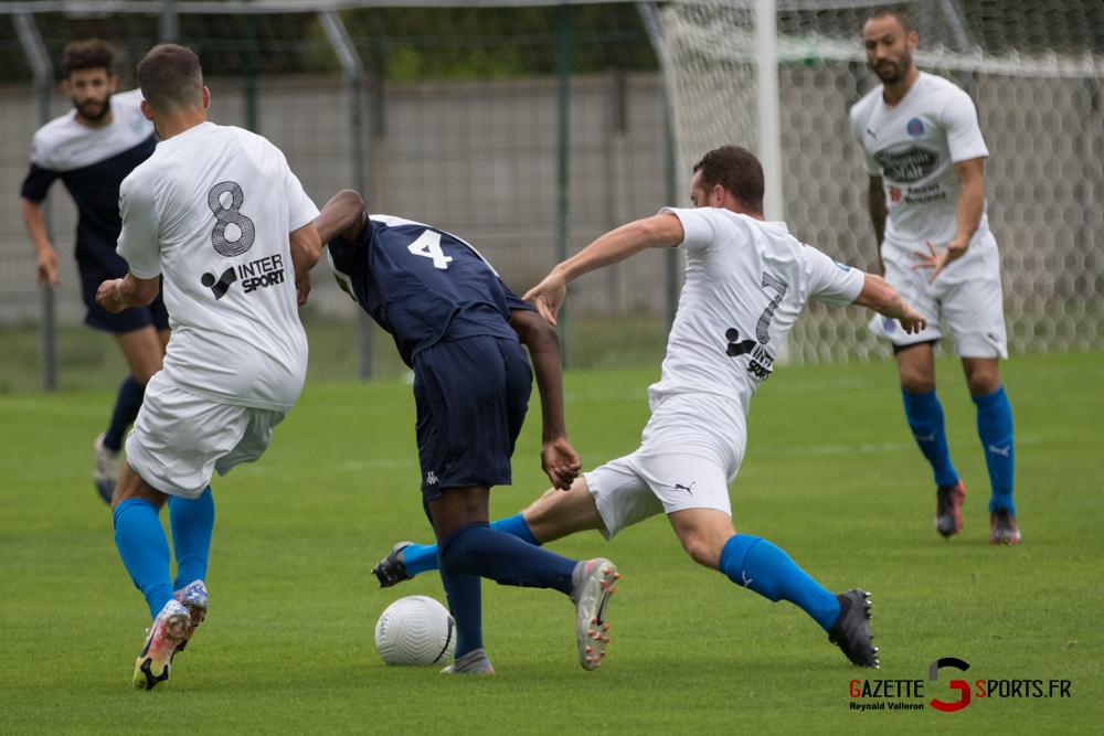 Football Aca Vs Villemonble (reynald Valleron) (6)