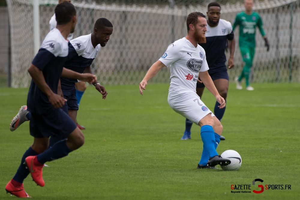 Football Aca Vs Villemonble (reynald Valleron) (7)