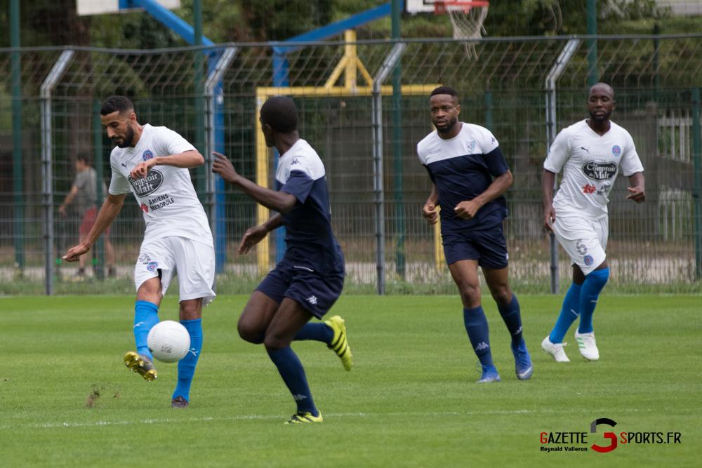 Football Aca Vs Villemonble (reynald Valleron) (9)