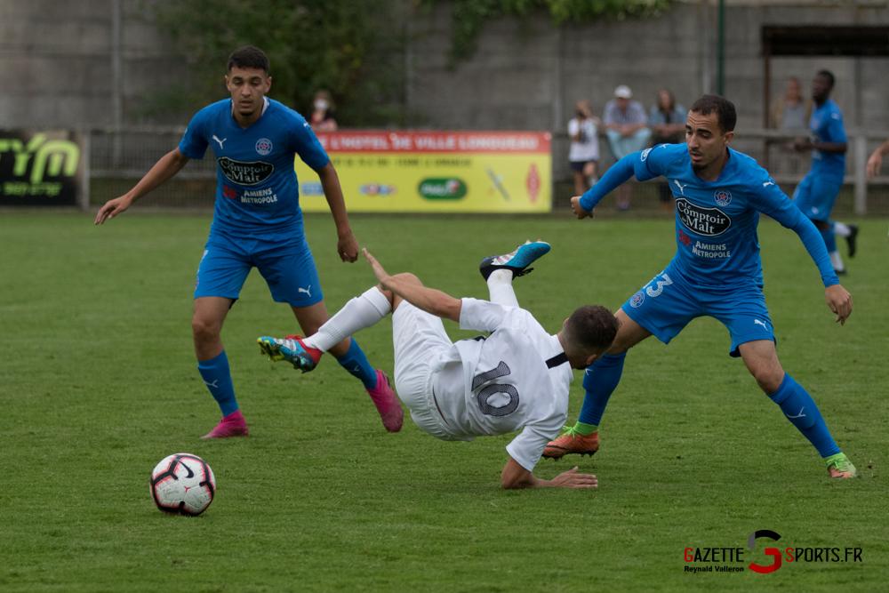Football Esc Longueau Vs Aca (reynald Valleron) (13)