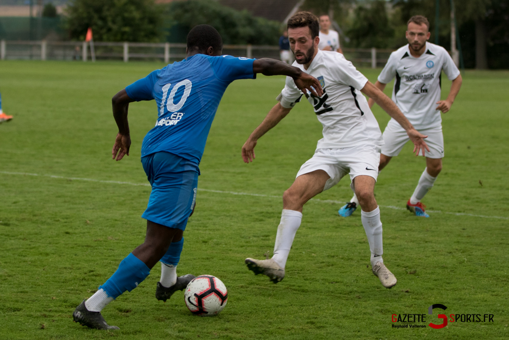 Football Esc Longueau Vs Aca (reynald Valleron) (20)