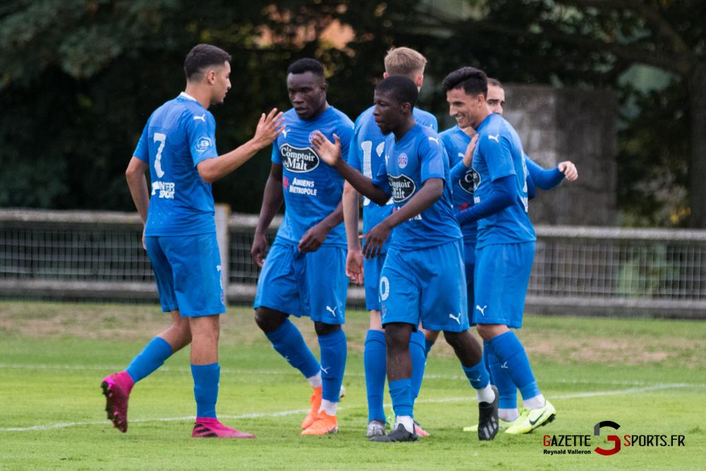 Football Esc Longueau Vs Aca (reynald Valleron) (24)
