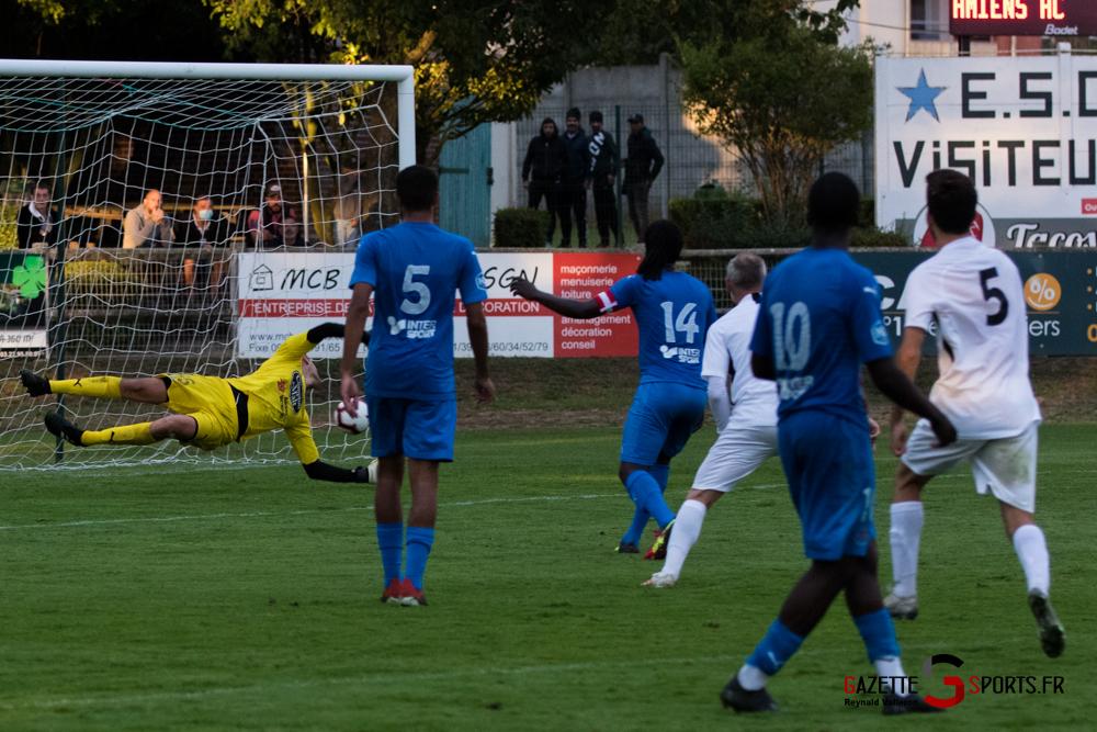 Football Esc Longueau Vs Aca (reynald Valleron) (25)