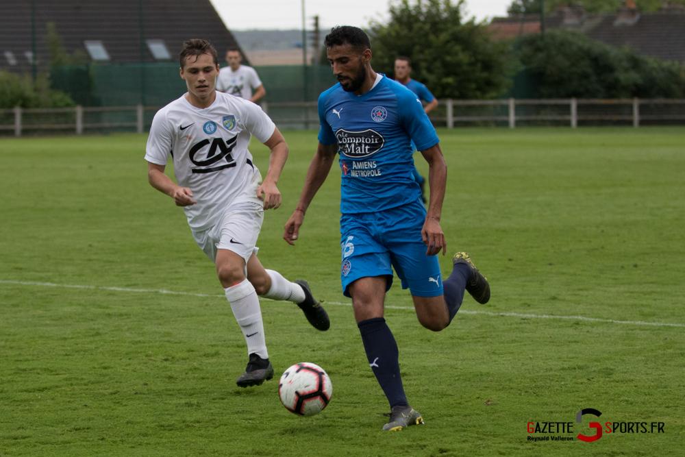 Football Esc Longueau Vs Aca (reynald Valleron) (3)