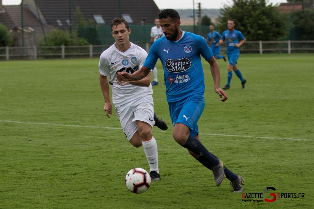 Football Esc Longueau Vs Aca (reynald Valleron) (4)