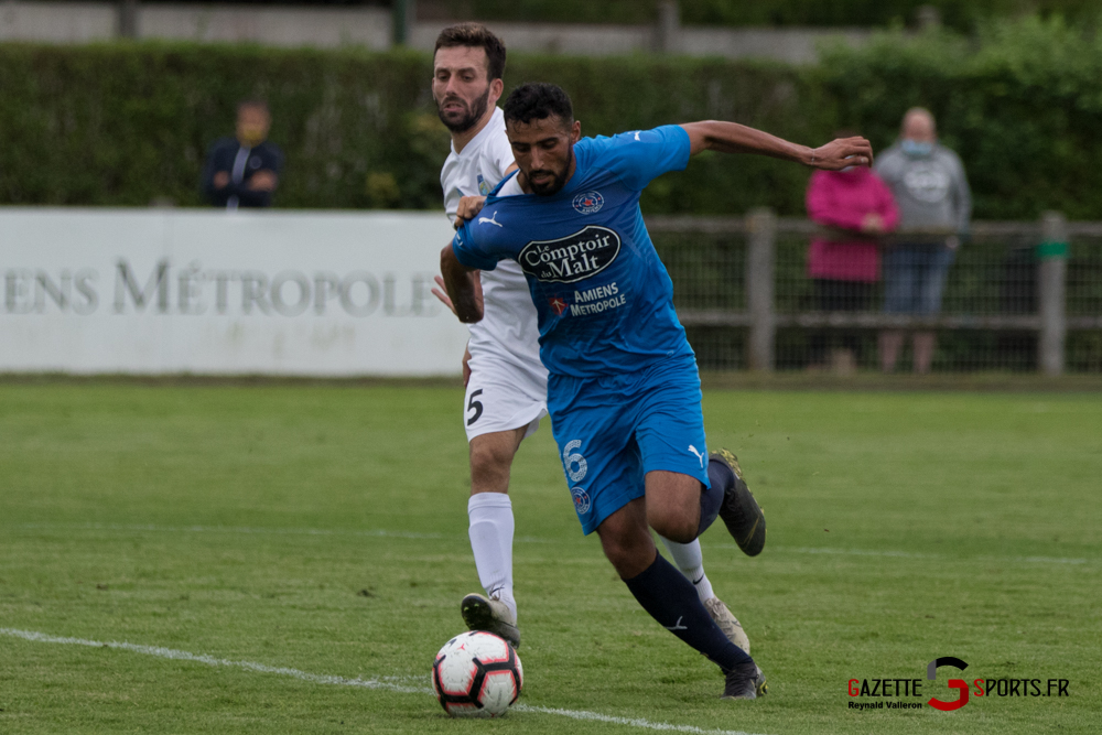 Football Esc Longueau Vs Aca (reynald Valleron) (8)