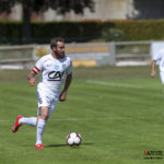 Amical Football Longueau Vs Reims 0008 Leandre Leber Gazettesports