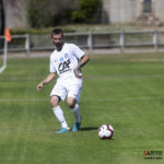 Amical Football Longueau Vs Reims 0010 Leandre Leber Gazettesports